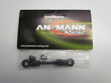 Ansmann 115000207, brazo de dirección x1 (virus). nuevo en paquete