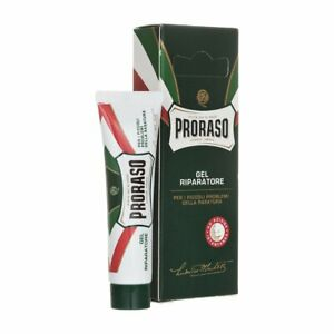 Proraso Styptic Gel, 10ml -  Repairs Shaving Nicks and Cuts