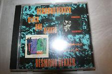 Desmond Dekker – Black And Dekker / Compass Points - CD / Dojocd77