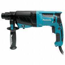 Makita HR2630 sds hammer drill 800w drill, hammer 220v