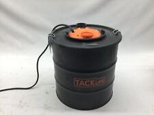 TACKLIFE 800W Ash Vacuum, 5-Gallon Ash Vacuum Cleaner, Blower/VAC 2 in 1, Double