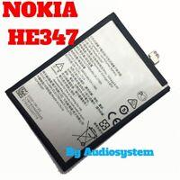 BATTERIA ORIGINALE NOKIA per 7 Plus TA-1046 TA-1055 3800MaH TA-1062 HE347 NUOVA