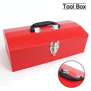 Handheld Toolbox Empty Industrial-grade Electrician Household Storage Metal Box