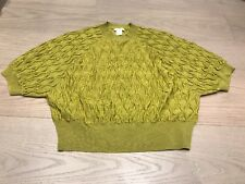 H&M Green Shirt For Woman
