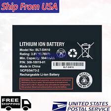 For Netgear Sierra Wireless Router NightHawk M1 1ICP5/54/73-2 W-10 New Battery