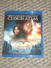 Cloud Atlas (Blu-Ray) (NO DVD OR DIGITAL COPY)