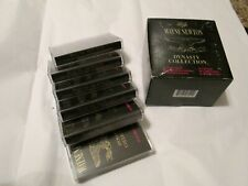 Wayne Newton Dynasty Collection Cassette Tapes Set of 6