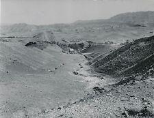 QAZVIN c. 1960 - Route de Hamadan Les Monts Elbourz  Iran  - Div 6326
