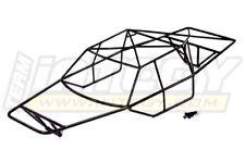 Integy T8527 Steel Roll Cage Body for Traxxas 1/10 Slash 4X4 non-LCG (6808)