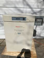 Thermo Series Ii Water Jacketed Co2 Incubator Hepa