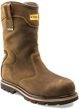 Buckler Rigger BOOTS Size 9 Clearance Stock (04) Bub701smwp9