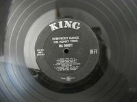 Bill Doggett Everybody Dance The Honky Tonk 1956 King Record 395-531 Funk Soul