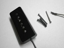 Classic P90 Soap Bar pickup A4 Hand Wound Q Pickups Fits TELE Epiphone