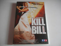 DVD - KILL BILL / UMA THURMAN film de QUENTIN TARANTINO