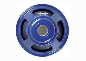 "Celestion Blue Alnico 12"" Guitar Speaker 8 ohm 15W"