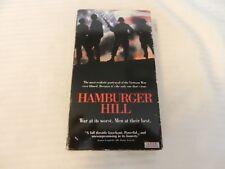 Hamburger Hill (VHS, 1999)