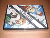 Allison & Lillia: Complete Collection (DVD, 2012, 5-Disc Set) DVD NEW