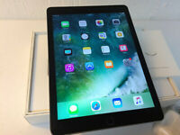 Apple iPad Air 2 64GB Wi-Fi 9.7in Space Gray Excellent Condition USA iOS 12/13
