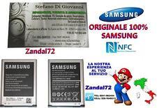 BATTERIA ORIGINALE SAMSUNG GALAXY S3 i9300 i9305 LTE NFC 3,8V 2100mAh EB-L1G6LLU