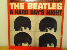 THE  BEATLES          LP      A  HARD  DAYS  NIGHT