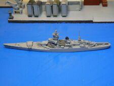 Schlachtschiff Strasbourg (F) in 1:1250 Hersteller Delphin 80