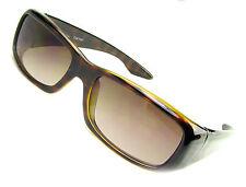 Calvin Klein cK 3032S004 Sunglasses, Tortoise, Brown Fade Lenses, New! Nice!