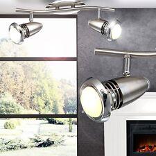 plafonnier LED tournant 8W Lumière Murale Spot Bâton anneau Chromé Cuisine Lampe