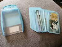 Top Trumps The Golden Compass Cards