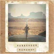 Passenger - Runaway - CD Album (Released 31st August 2018) Brand New
