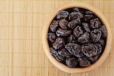 Gluten Free Ingredients Organic Prunes 5kg Natural Bulk Wholesale