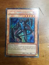 Steelswarm Mantis * Secret Rare* 1st Edition HA05-FR047 NM
