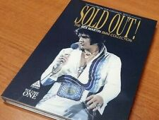 ELVIS PRESLEY SOLD OUT! - 2DVD - (Rare & sold out)
