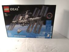 Lego Ideas International Space Station 21321 Building Kit