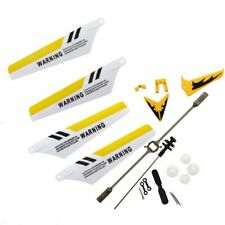 SyMA Replacement Kit for SyMA S107/S107G RC – Helicopter,Blades,Decoration N0R0
