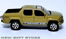 RARE KEY CHAIN HONDA RIDGELINE 4X4 TRUCK NEW HTF LIMITED EDITION CUSTOM KEY RING