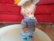 Rarissima Bambola Cicciobello Alta 17 Cm funzionante cammina da collezione