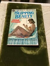 Slipping Beauty & 28 other stories , Avon 322, 1951 Paperback Jerome Weidman