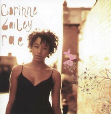CORINNE BAILEY RAE - Corinne Bailey Rae - 2007 Emi Europe - Special Edition