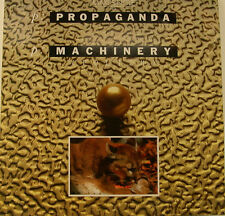 "PROPAGANDE MACHINES 12""POUCES MAXI SINGLE (h280)"