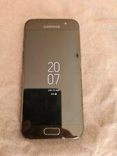 Samsung Galaxy A3 2017 vitre cassée no panne no HS à réparer