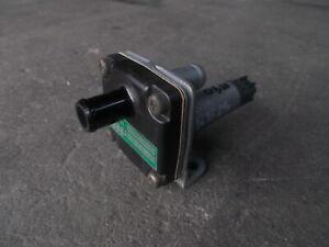 NISSAN SKYLINE R33 GTST RB25DET first idle valve air regulator 22660 08U00 sec/h