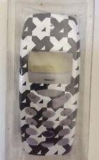 Nokia 3310 3330 Cover Black & White with Keypad