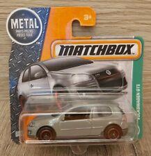 5L)Matchbox # 118/125  VW Golf GTI neu in Ovp!