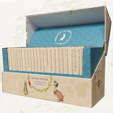 The World of Peter Rabbit Beatrix Potter Collection 23 Books Set  New