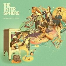 The intersphere-Relations in the unseen CD NUOVO