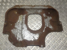 Honda S2000 AP2 Rear subframe shield