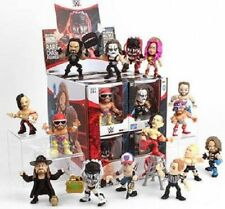 The Loyal Subjects-WWE Action Vinyls Wave 1 Display Box In Stock