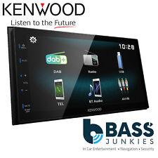 Kenwood DMX125DAB Digital Media AV Receiver