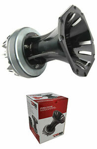 NEW DS18 PRO-DKH2 1200 Watts 3-Inch Compression Driver with Aluminum Horn 8 Ohm