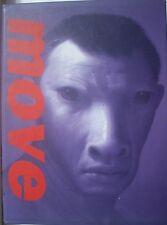 Move by Ben Van Berkel & Caroline Bos (3 Volume Paperback Set)